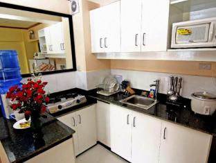 SDR Serviced Apartments Cebu - Loft