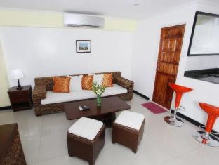 SDR Serviced Apartments Ile de Mactan - Chambre