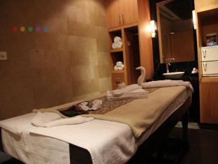 Radisson Blu Marina Hotel Connaught Place New Delhi og NCR - Spa