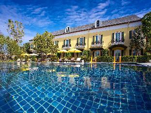 ランチョ チャーンヴィー リゾート アンド カントリークラブ Rancho Charnvee Resort and Country Club