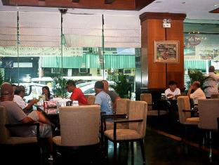 Citystate Tower Hotel Manila - Coffee Shop/Cafe