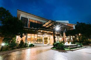 Mamaison hotel 4 star PayPal hotel in Buriram