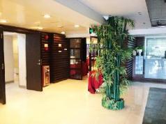 King Tai Service Apartment, Guangzhou