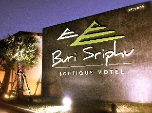 Buri Sriphu Boutique Hotel discount
