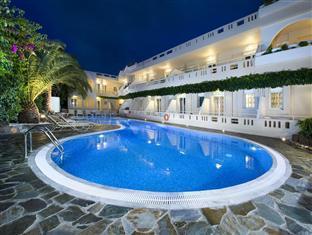 Axos Hotel - Crete Island