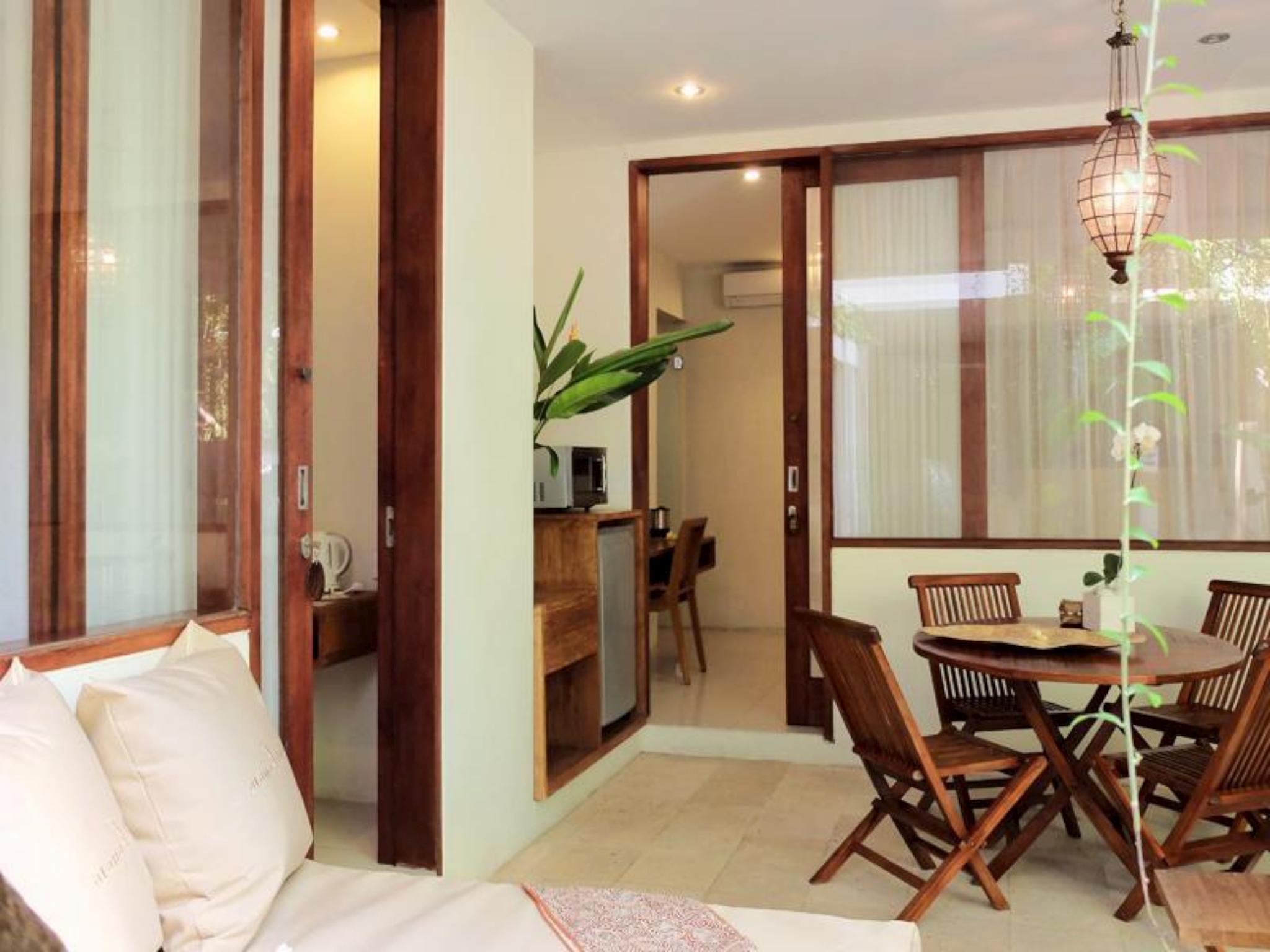 Arana Suite