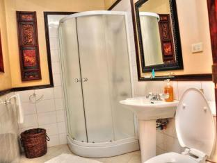 Casa Pelaez Luxury Suite Cebu City - Badrum