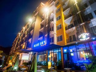 Blue Sky Patong Hotel