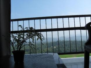 Zenith Home Stay Kandy - View from Hotel