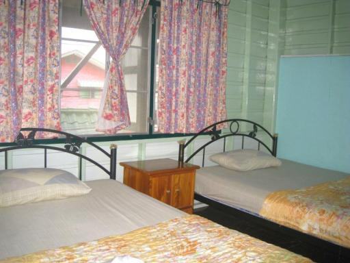 San Sook Place Guest House hotel accepts paypal in Ayutthaya