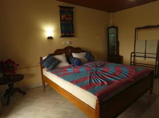 Blue Haven Guest House Kandy - Deluxe Double Room