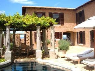 Auberge Provence Guesthouse