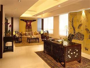 88 Hotels & Serviced Apartments Hongkong