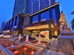 Ramada Chengdu North Hotel, Chengdu