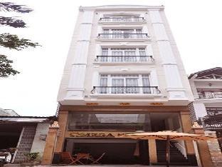 Omega Da Nang Beach Hotel