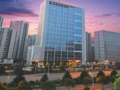 Changsha Huawen Forest Hotel, Changsha