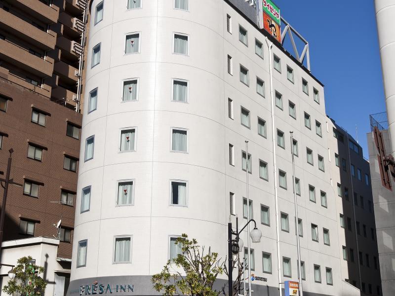 相鉄フレッサイン 東京東陽町駅前(Sotetsu Fresa Inn Tokyo-Toyocho)