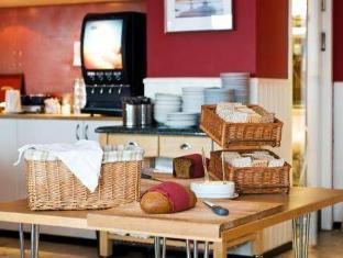 Best Western Capital Hotel Stockholm - Coffee Shop/Cafe