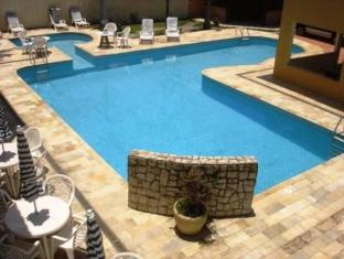 Pousada Granada Guest House Rio das Ostras - Swimming Pool