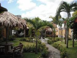 Arenal Hostel Resort La Fortuna