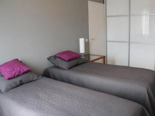 Apartment Mansas Helsinki - Guest Room