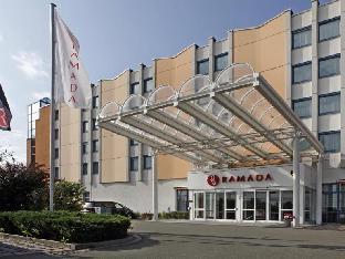 Ramada Hotel Magdeburg PayPal Hotel Magdeburg