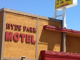 海德公园汽车旅馆