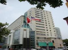 Green Tree Inn Nanchang Fuzhou Road Renmin Park Hotel, Nanchang