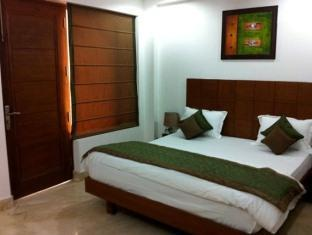 Skylink Suites Bed & Breakfast New Delhi and NCR - Executive Room