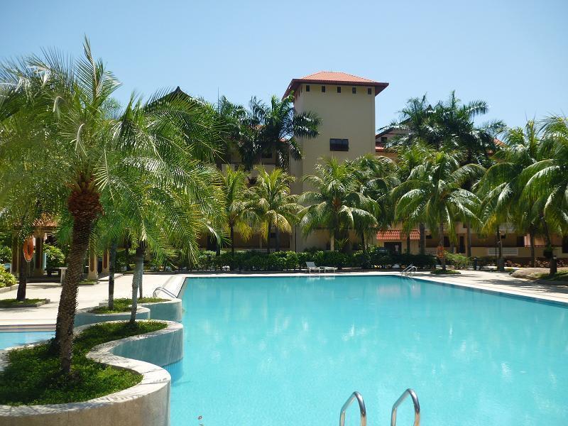 Selesa Tioman Apartment @ Tioman Horizon Condotel Tioman Island
