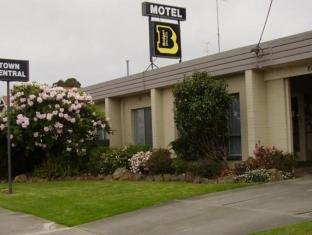 Bairnsdale Town Central Motel Gippsland Region - Exterior