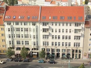 St. Christopher's Hostel Berlin PayPal Hotel Berlin