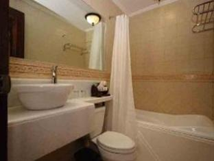 호텔 살라세도 드 비간 비간 - 화장실