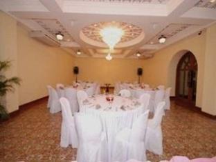 Hotel Salcedo de Vigan Vigan - Festsaal