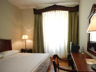 Hotel Salcedo de Vigan Vigan - Gästezimmer