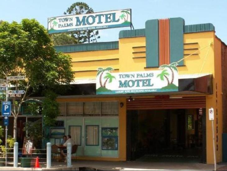 Town Palms Motel photo 1