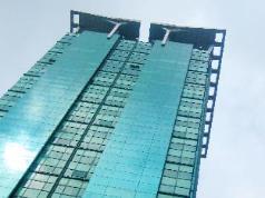 Skiline-World Union Service Apartment, Shanghai