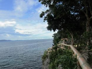 Alexis Cliff Dive Resort Bohol - Okolica