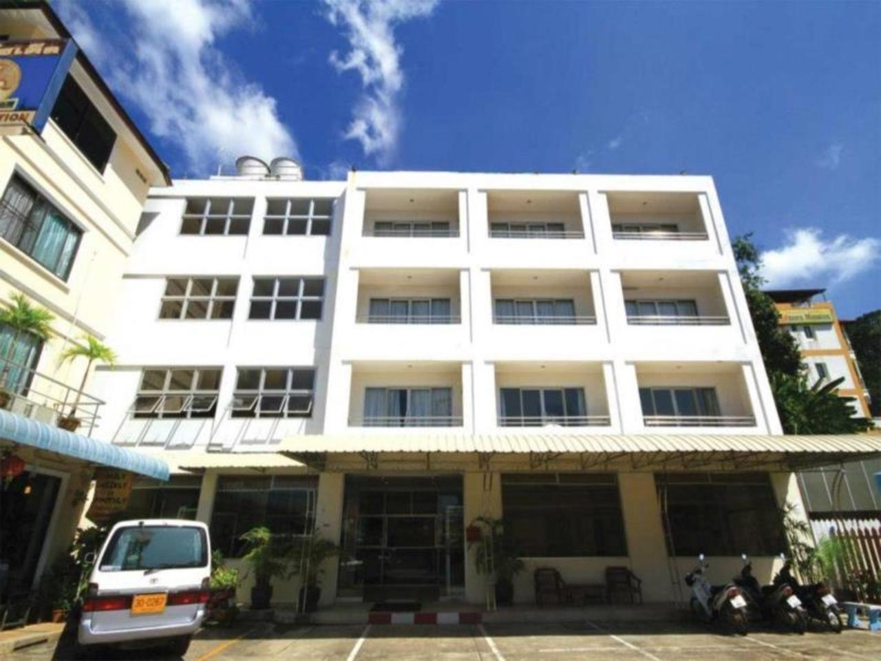 โรงแรมอ่าวนางสมายล์ (Aonang Smile Hotel)