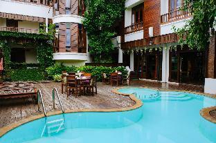 De Jasmine Chiang Mai Hotel PayPal Hotel Chiang Mai