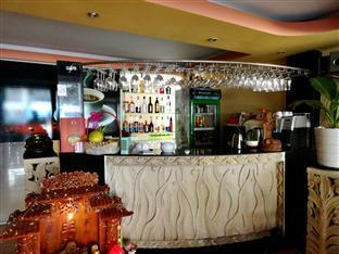 U E Guest House & Restaurant Phnom Penh - Lounge