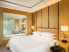 Sheraton Qingdao Jiaozhou Hotel, Qingdao
