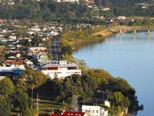 Best guest rating in Wanganui ➦ Braemar House takes PayPal