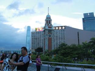 Euro Hostel Hong Kong - Nearby Attraction