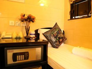 Euro Hostel Hong Kong - Guest Room