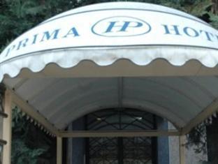 Prima Hotel – Athens 1