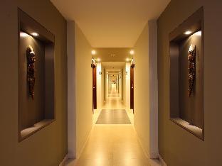 ホテル ホライゾン セミニャック バリ4
