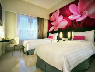 favehotel Bypass Kuta Bali - Gästezimmer