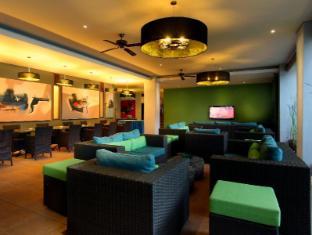 Praja Hotel Bali - Lounge