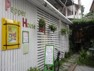 Pepper House Chiang Mai